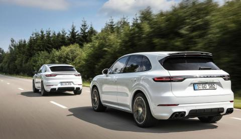 Obtenir un certificat de conformité Porsche Officiel gratuitement