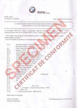 Obtenir un certificat de conformité européen gratuitement