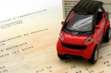 immatriculer en France un véhicule venant de l'étranger