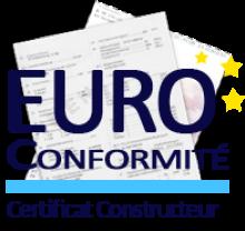 Les Questions/Réponses sur le certificat de conformité