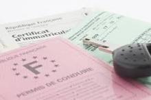 Trouver le certificat de conformité de votre voiture